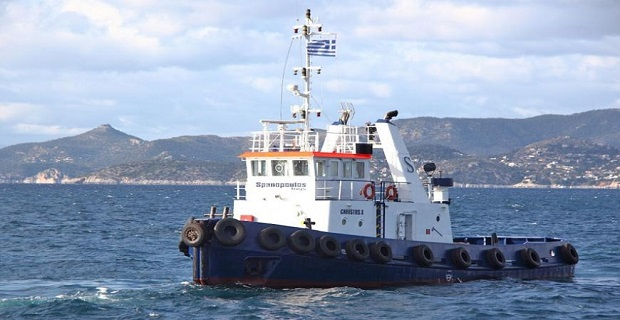 4ωρες στάσεις εργασίας των πληρωμάτων των ρυμουλκών - e-Nautilia.gr   Το Ελληνικό Portal για την Ναυτιλία. Τελευταία νέα, άρθρα, Οπτικοακουστικό Υλικό