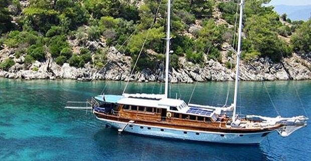 Κουρουμπλής: «Εξαλείφονται οι παράνομες ναυλώσεις τουριστικών σκαφών» - e-Nautilia.gr | Το Ελληνικό Portal για την Ναυτιλία. Τελευταία νέα, άρθρα, Οπτικοακουστικό Υλικό