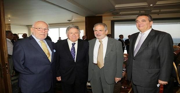 Η HELMEPA γιόρτασε τα 35 χρόνια λειτουργίας της [pics] - e-Nautilia.gr | Το Ελληνικό Portal για την Ναυτιλία. Τελευταία νέα, άρθρα, Οπτικοακουστικό Υλικό