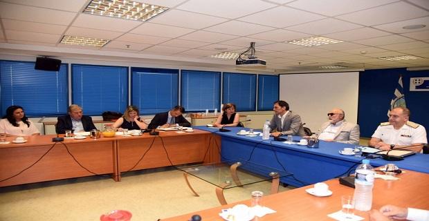 Προσέλκυση ναυτιλιακών εταιρειών στην Ελλάδα μόνο με αλλαγή νομοθετικού πλαισίου - e-Nautilia.gr   Το Ελληνικό Portal για την Ναυτιλία. Τελευταία νέα, άρθρα, Οπτικοακουστικό Υλικό