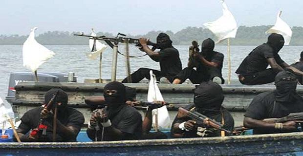 Πτώση 68% από πέρυσι στις πειρατικές επιθέσεις στη Νιγηρία - e-Nautilia.gr | Το Ελληνικό Portal για την Ναυτιλία. Τελευταία νέα, άρθρα, Οπτικοακουστικό Υλικό