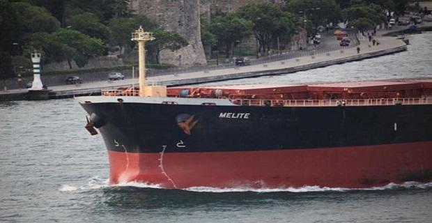 Panamax της Diana Shipping προσάραξε στην Ινδονησία - e-Nautilia.gr | Το Ελληνικό Portal για την Ναυτιλία. Τελευταία νέα, άρθρα, Οπτικοακουστικό Υλικό