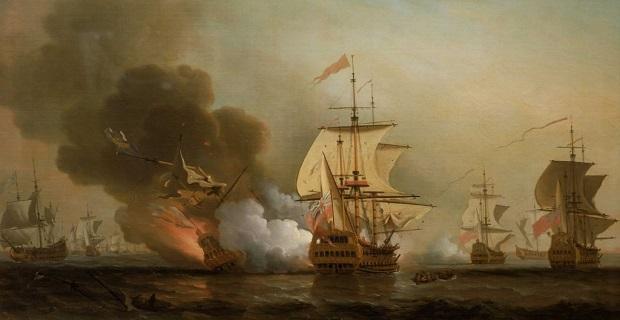 Έτοιμη να ανασύρει θησαυρό δισεκατομμυρίων από ισπανικό ναυάγιο η Κολομβία - e-Nautilia.gr | Το Ελληνικό Portal για την Ναυτιλία. Τελευταία νέα, άρθρα, Οπτικοακουστικό Υλικό