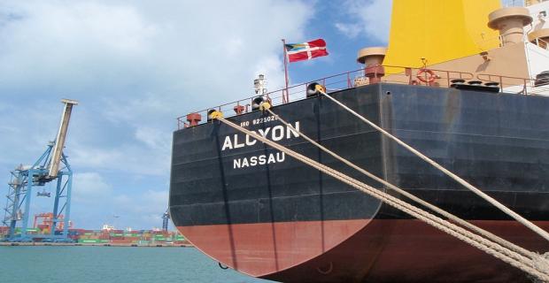 Diana Shipping: Ναύλωσε Panamax σε υψηλότερη τιμή - e-Nautilia.gr | Το Ελληνικό Portal για την Ναυτιλία. Τελευταία νέα, άρθρα, Οπτικοακουστικό Υλικό