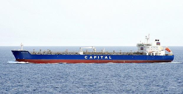 Δάνειο 460 εκατ. δολαρίων έκλεισε η Capital Products Partners - e-Nautilia.gr   Το Ελληνικό Portal για την Ναυτιλία. Τελευταία νέα, άρθρα, Οπτικοακουστικό Υλικό