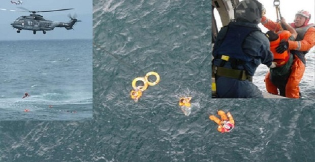Βυθίστηκε κινέζικο πλοίο – διασώθηκαν οι 12 ναυτικοί - e-Nautilia.gr | Το Ελληνικό Portal για την Ναυτιλία. Τελευταία νέα, άρθρα, Οπτικοακουστικό Υλικό