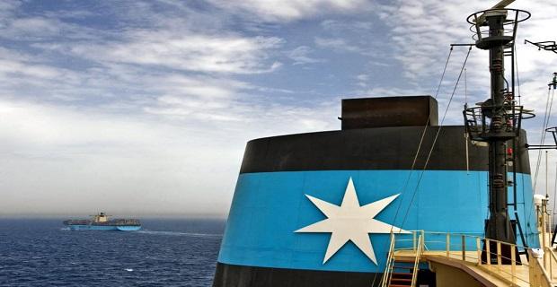Maersk: Δεν υπήρξε απώλεια δεδομένων στην κυβερνοεπίθεση - e-Nautilia.gr | Το Ελληνικό Portal για την Ναυτιλία. Τελευταία νέα, άρθρα, Οπτικοακουστικό Υλικό