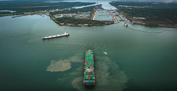 Ο αντίκτυπος του ένα χρόνου λειτουργίας της νέας Διώρυγας του Παναμά στην παγκόσμια ναυτιλία - e-Nautilia.gr | Το Ελληνικό Portal για την Ναυτιλία. Τελευταία νέα, άρθρα, Οπτικοακουστικό Υλικό