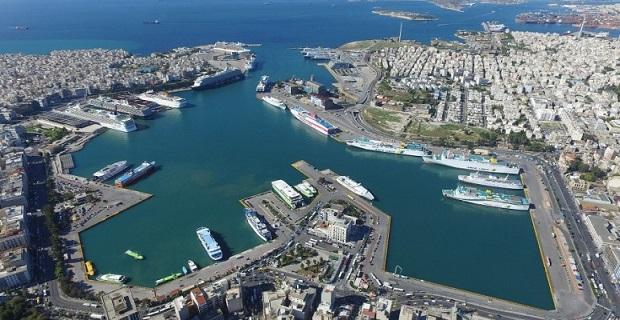 Έρευνα καταγράφει την κομβική θέση της Ελλάδας στην παγκόσμια ναυτιλία - e-Nautilia.gr | Το Ελληνικό Portal για την Ναυτιλία. Τελευταία νέα, άρθρα, Οπτικοακουστικό Υλικό