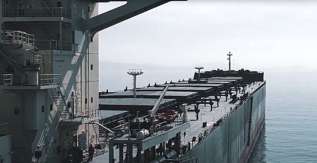 Seanergy Maritime Holdings: Η ανάκαμψη της αγοράς σχεδόν διπλασίασε τα κέρδη της - e-Nautilia.gr | Το Ελληνικό Portal για την Ναυτιλία. Τελευταία νέα, άρθρα, Οπτικοακουστικό Υλικό