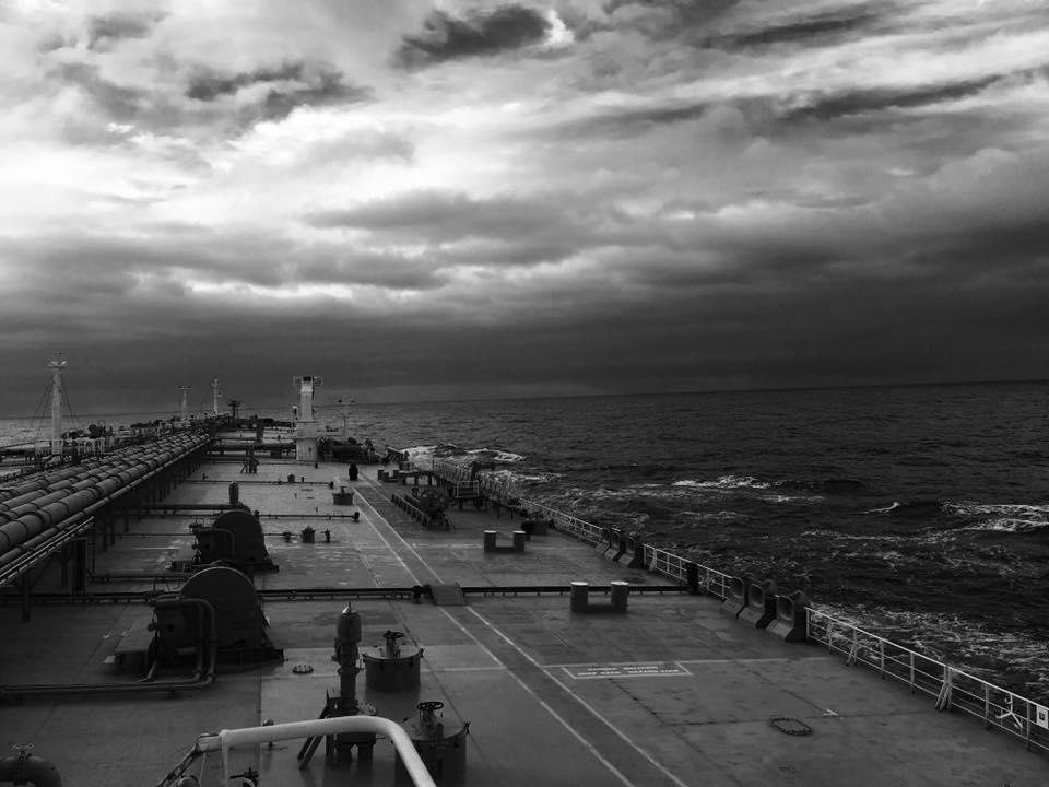 Καλό μήνα από τον χειμωνιάτικο και βροχερό νότιο Ατλαντικό ωκεανό! - e-Nautilia.gr | Το Ελληνικό Portal για την Ναυτιλία. Τελευταία νέα, άρθρα, Οπτικοακουστικό Υλικό