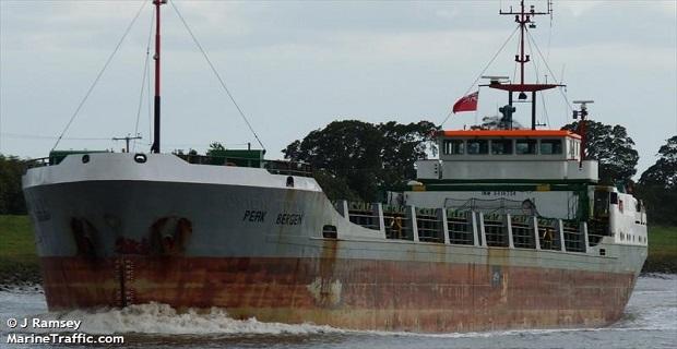 Κράτηση φορτηγού πλοίου στο Βόλο - e-Nautilia.gr | Το Ελληνικό Portal για την Ναυτιλία. Τελευταία νέα, άρθρα, Οπτικοακουστικό Υλικό