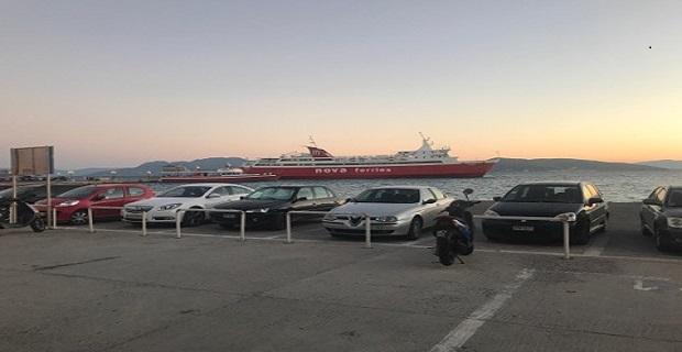 Τα δικαιώματα επιβατών πλοίων σε καθυστερήσεις - e-Nautilia.gr | Το Ελληνικό Portal για την Ναυτιλία. Τελευταία νέα, άρθρα, Οπτικοακουστικό Υλικό