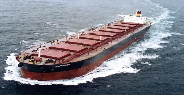 Τα bulk carriers δείχνουν να ξεπερνούν τη κρίση - e-Nautilia.gr | Το Ελληνικό Portal για την Ναυτιλία. Τελευταία νέα, άρθρα, Οπτικοακουστικό Υλικό