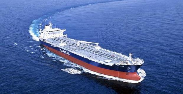 Τρία δεξαμενόπλοια ναύλωσε η Capital του Βαγγέλη Μαρινάκη - e-Nautilia.gr | Το Ελληνικό Portal για την Ναυτιλία. Τελευταία νέα, άρθρα, Οπτικοακουστικό Υλικό