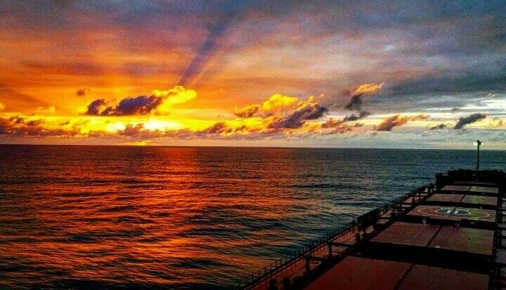 Καλημέρα από Sao Francisco do Sul - e-Nautilia.gr | Το Ελληνικό Portal για την Ναυτιλία. Τελευταία νέα, άρθρα, Οπτικοακουστικό Υλικό