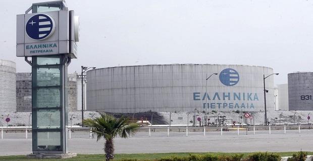 ΕΛ.ΠΕ: Σύσκεψη για τα προβλήματα δυσοσμίας στην Ελευσίνα - e-Nautilia.gr | Το Ελληνικό Portal για την Ναυτιλία. Τελευταία νέα, άρθρα, Οπτικοακουστικό Υλικό