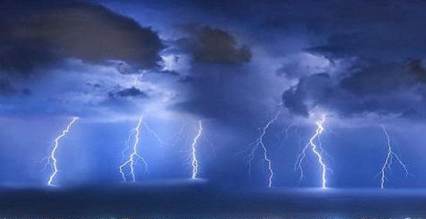Έκτακτο δελτίο επιδείνωσης καιρού από την ΕΜΥ!Βροχές, καταιγίδες και χαλάζι το Σαββατοκύριακο - e-Nautilia.gr | Το Ελληνικό Portal για την Ναυτιλία. Τελευταία νέα, άρθρα, Οπτικοακουστικό Υλικό