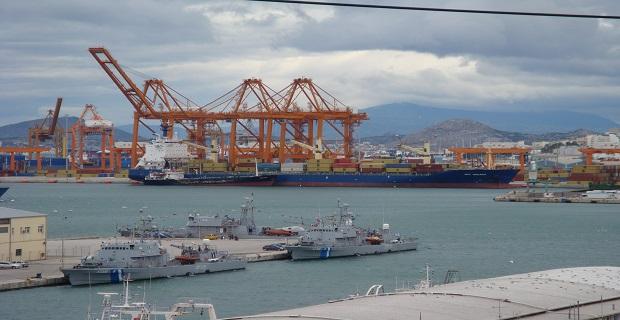 Θάνατος εργάτη στο Κερατσίνι… - e-Nautilia.gr | Το Ελληνικό Portal για την Ναυτιλία. Τελευταία νέα, άρθρα, Οπτικοακουστικό Υλικό