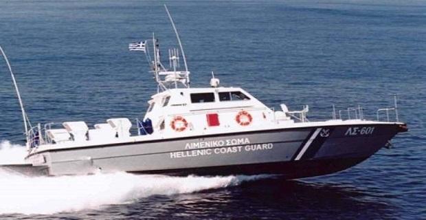 Σύλληψη Κυβερνήτη Ε/Γ-Τ/Ρ σκάφους στο Νυδρί - e-Nautilia.gr | Το Ελληνικό Portal για την Ναυτιλία. Τελευταία νέα, άρθρα, Οπτικοακουστικό Υλικό