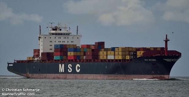 Πρόσκρουση δεξαμενόπλοιου με containership στο Κερατσίνι - e-Nautilia.gr   Το Ελληνικό Portal για την Ναυτιλία. Τελευταία νέα, άρθρα, Οπτικοακουστικό Υλικό