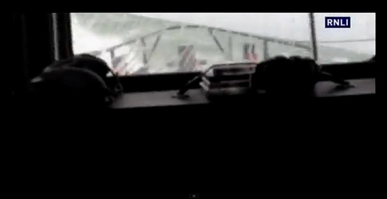 Δείτε ναυαγοσωστικό με ένταση ανέμου 10 μποφόρ! (Video) - e-Nautilia.gr   Το Ελληνικό Portal για την Ναυτιλία. Τελευταία νέα, άρθρα, Οπτικοακουστικό Υλικό