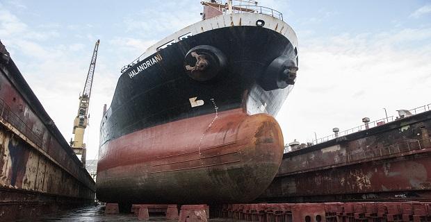 Αδεια νέου ναυπηγείου στην Αττική επιδιώκει να πάρει πολυεθνικός όμιλος - e-Nautilia.gr | Το Ελληνικό Portal για την Ναυτιλία. Τελευταία νέα, άρθρα, Οπτικοακουστικό Υλικό