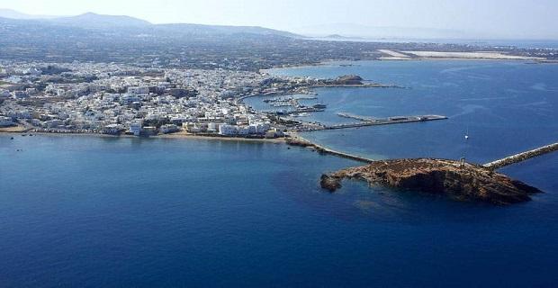 Ετοιμάζεται το Aqua Jewel για τα ενδοκυκλαδικά δρομολόγια! - e-Nautilia.gr   Το Ελληνικό Portal για την Ναυτιλία. Τελευταία νέα, άρθρα, Οπτικοακουστικό Υλικό
