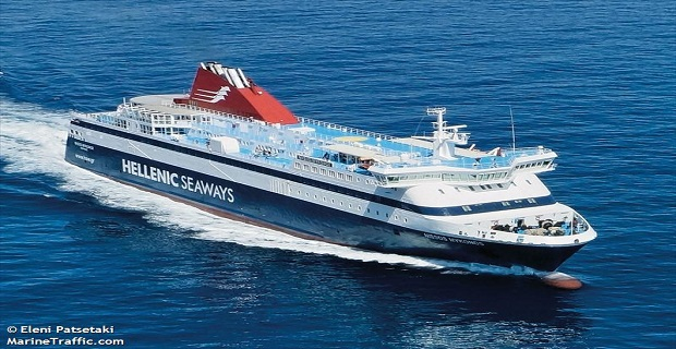Η Attica Group απέκτησε το 50,3% της Hellenic Seaways - e-Nautilia.gr   Το Ελληνικό Portal για την Ναυτιλία. Τελευταία νέα, άρθρα, Οπτικοακουστικό Υλικό