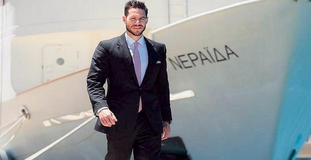 Επενδυτικό άνοιγμα του Πάρι Κασιδόκωστα-Λάτση στα φορτηγά πλοία - e-Nautilia.gr   Το Ελληνικό Portal για την Ναυτιλία. Τελευταία νέα, άρθρα, Οπτικοακουστικό Υλικό