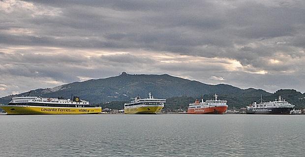 ΠΕΝΕΝ – ΠΕΑΘΕΝ:Το ΥΕΝ συγκαλύπτει τις παρανομίες των εφοπλιστών σε βάρος των εργασιακών δικαιωμάτων των ναυτεργατών - e-Nautilia.gr | Το Ελληνικό Portal για την Ναυτιλία. Τελευταία νέα, άρθρα, Οπτικοακουστικό Υλικό