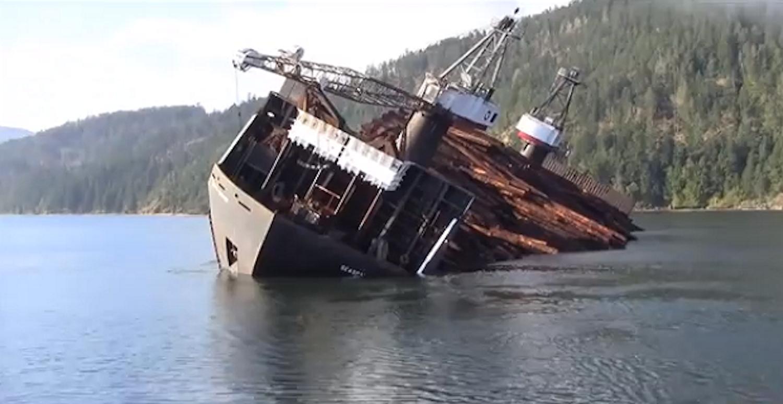 Δείτε πως ξεφορτώνει ένα φορτηγό πλοίο σε χρόνο ρεκόρ! (Video) - e-Nautilia.gr | Το Ελληνικό Portal για την Ναυτιλία. Τελευταία νέα, άρθρα, Οπτικοακουστικό Υλικό