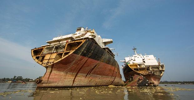 Πρώτοι σε διαλύσεις πλοίων την τελευταία δωδεκαετία οι Ελληνες πλοιοκτήτες - e-Nautilia.gr | Το Ελληνικό Portal για την Ναυτιλία. Τελευταία νέα, άρθρα, Οπτικοακουστικό Υλικό