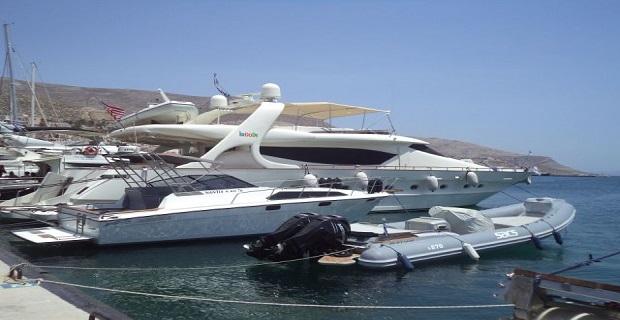 Από σήμερα η απαγόρευση απόπλου για σκάφη αναψυχής με παράνομη ναύλωση - e-Nautilia.gr | Το Ελληνικό Portal για την Ναυτιλία. Τελευταία νέα, άρθρα, Οπτικοακουστικό Υλικό