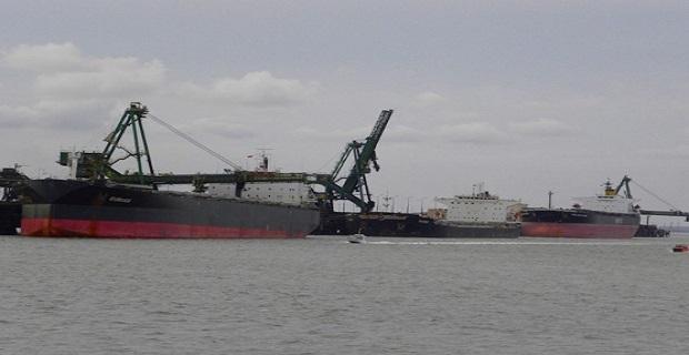 Αυστραλία: STOP σε πλοίο ελληνικών συμφερόντων με απλήρωτους ναυτικούς - e-Nautilia.gr | Το Ελληνικό Portal για την Ναυτιλία. Τελευταία νέα, άρθρα, Οπτικοακουστικό Υλικό