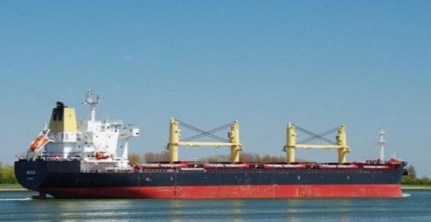 Δύο μέλη του πληρώματος του φορτηγού πλοίου Άγιος Φανούριος πέθαναν από ελονοσία - e-Nautilia.gr | Το Ελληνικό Portal για την Ναυτιλία. Τελευταία νέα, άρθρα, Οπτικοακουστικό Υλικό