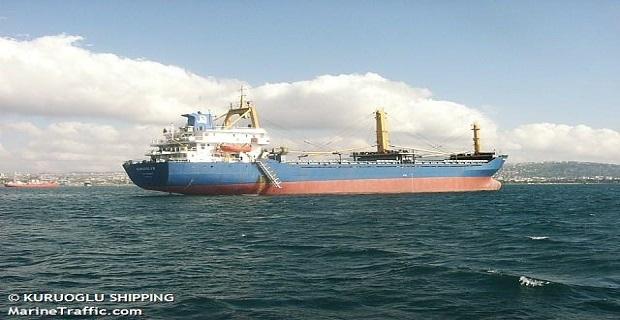 Πτώση ναυτικού στο αμπάρι φορτηγού πλοίου στη Θεσσαλονίκη - e-Nautilia.gr | Το Ελληνικό Portal για την Ναυτιλία. Τελευταία νέα, άρθρα, Οπτικοακουστικό Υλικό