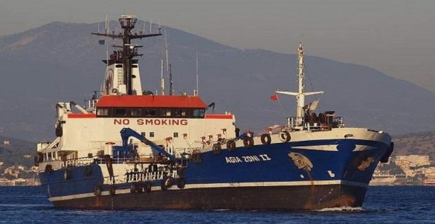 Σειρά ερωτημάτων από την ΠΝΟ για το ναυάγιο του «Αγία Ζώνη ΙΙ» - e-Nautilia.gr | Το Ελληνικό Portal για την Ναυτιλία. Τελευταία νέα, άρθρα, Οπτικοακουστικό Υλικό