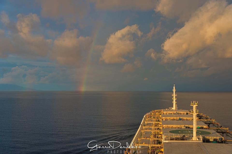 Καλημέρα από Φιλιππίνες!!! - e-Nautilia.gr | Το Ελληνικό Portal για την Ναυτιλία. Τελευταία νέα, άρθρα, Οπτικοακουστικό Υλικό