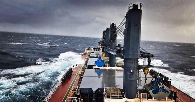 Ατλαντικός Ωκεανός… - e-Nautilia.gr | Το Ελληνικό Portal για την Ναυτιλία. Τελευταία νέα, άρθρα, Οπτικοακουστικό Υλικό