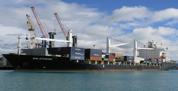 Euroseas: Αγορά 2 containership και μεριδίου στην Euromar - e-Nautilia.gr | Το Ελληνικό Portal για την Ναυτιλία. Τελευταία νέα, άρθρα, Οπτικοακουστικό Υλικό