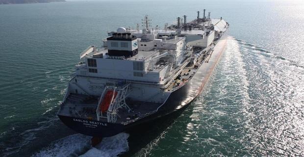 Το πλοίο μεταφοράς LNG Solaris αγόρασε η GasLog Partners - e-Nautilia.gr | Το Ελληνικό Portal για την Ναυτιλία. Τελευταία νέα, άρθρα, Οπτικοακουστικό Υλικό