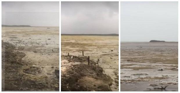 Τυφώνας Ίρμα: «Άδειασε» η θάλασσα στις Μπαχάμες από το πέρασμα του τυφώνα[βίντεο] - e-Nautilia.gr | Το Ελληνικό Portal για την Ναυτιλία. Τελευταία νέα, άρθρα, Οπτικοακουστικό Υλικό