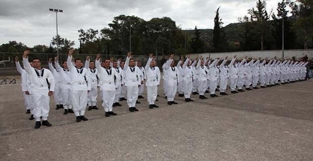 Τελετή Ορκωμοσίας Πρωτοετών Δοκίμων Υπαξιωματικών 38ης Σειράς ΣΜΥΝ - e-Nautilia.gr | Το Ελληνικό Portal για την Ναυτιλία. Τελευταία νέα, άρθρα, Οπτικοακουστικό Υλικό