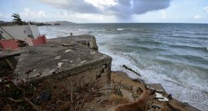 Την ανάκαμψη της Καραϊβικής από τους τυφώνες αναμένουν οι εταιρείες κρουαζιέρων