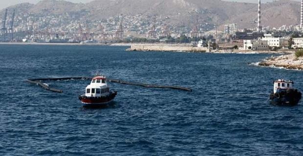 Νέες πιλοτικές τεχνολογίες στην επιχείρηση απορρύπανσης του Σαρωνικού - e-Nautilia.gr | Το Ελληνικό Portal για την Ναυτιλία. Τελευταία νέα, άρθρα, Οπτικοακουστικό Υλικό