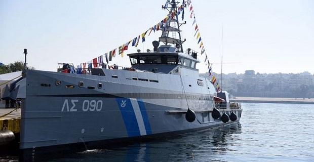 Δύο Παράκτια Περιπολικά Πλοία θα αποκτήσει το Λιμενικό - e-Nautilia.gr   Το Ελληνικό Portal για την Ναυτιλία. Τελευταία νέα, άρθρα, Οπτικοακουστικό Υλικό