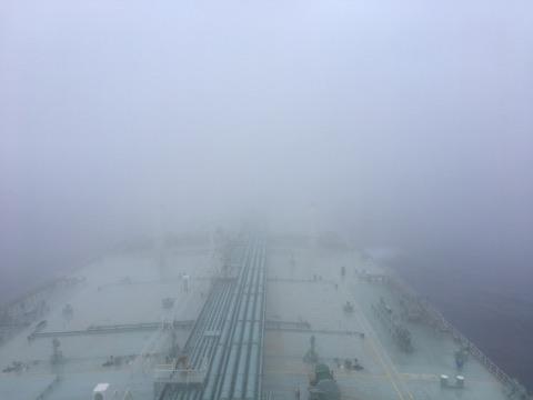 Ταξιδεύοντας στην ομίχλη….. - e-Nautilia.gr | Το Ελληνικό Portal για την Ναυτιλία. Τελευταία νέα, άρθρα, Οπτικοακουστικό Υλικό