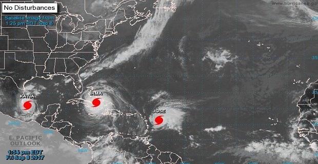 Η Katia η Irma και ο Jose που έρχεται φουριόζος! Βράζει ο Κόλπος του Μεξικου - e-Nautilia.gr | Το Ελληνικό Portal για την Ναυτιλία. Τελευταία νέα, άρθρα, Οπτικοακουστικό Υλικό