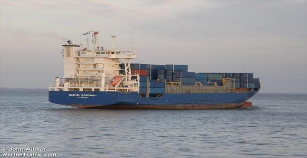Πρόκληση θαλάσσιας ρύπανσης από φορτηγό πλοίο στο Κερατσίνι - e-Nautilia.gr | Το Ελληνικό Portal για την Ναυτιλία. Τελευταία νέα, άρθρα, Οπτικοακουστικό Υλικό